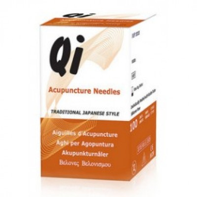 Classic Qi Acupuncture Needles