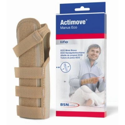 Actimove Manus Wrist Brace
