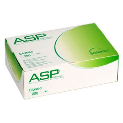 ASP Original Auricular Needles