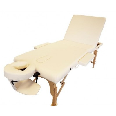 Medical First Portaflex Wooden Couch