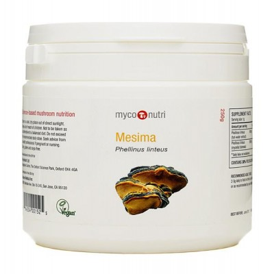 MycoNutri Organic Mesima 200g Powder (Phellinus linteus)