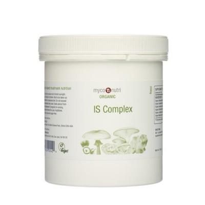 MycoNutri Organic IS Complex 200g powder