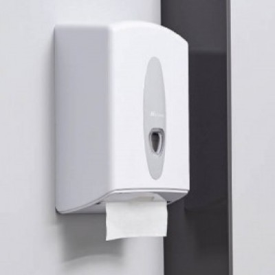 Hand Towel Commodity Dispenser