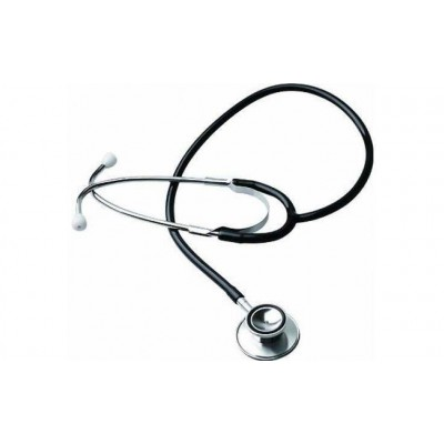 Ruby Dual Head Stethoscope