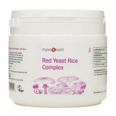 MycoNutri Red Yeast Rice Complex 250grms Powder