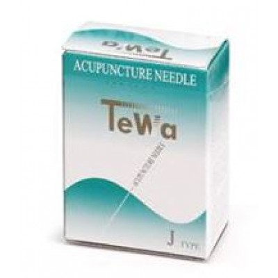 Tewa JJ Series (Straight Pipe Handle)