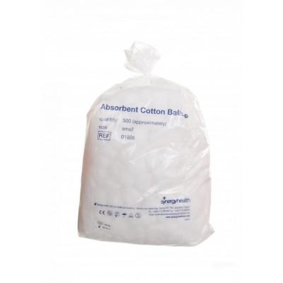 Cotton Wool Balls-Non Sterile