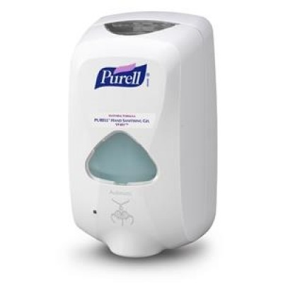 Purell TFX Touch Free Dispenser for 1200ml