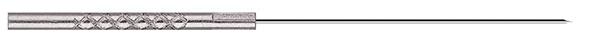 4.Ridged handle